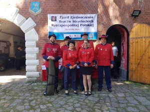 zjazd Toruń 2019 del. Gdyni